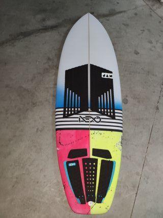 TABLA DE SURF NEXO ,CRABBY
