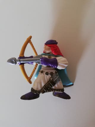 Figura arquero