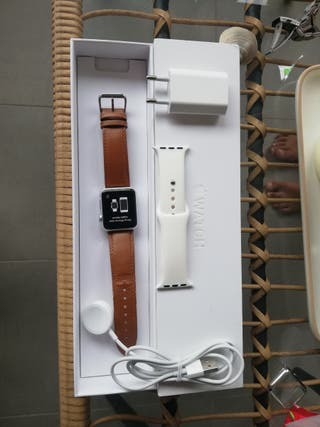 Apple watch serie 7000