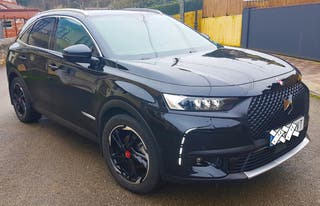 DS 7 CROSSBACK 2019 Perfomance Line