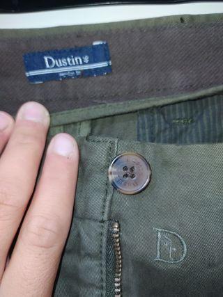 pantalón Dustin corte ingles
