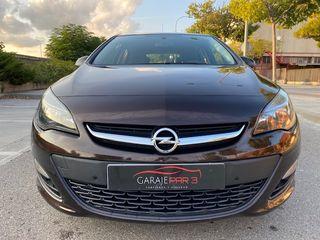 Opel Astra 1.6 Gasolina 115cv 2015