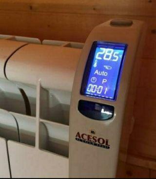Radiador Acesol
