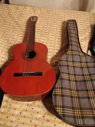 Guitarra española