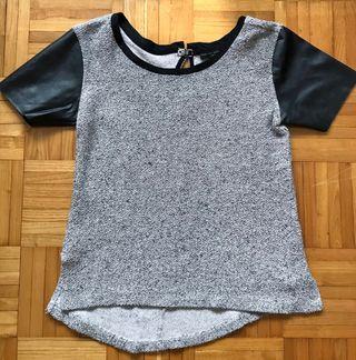 Camiseta Zara, T-M