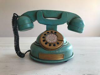 Réplica Teléfono antiguo