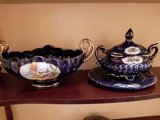 Soperas de ceramica