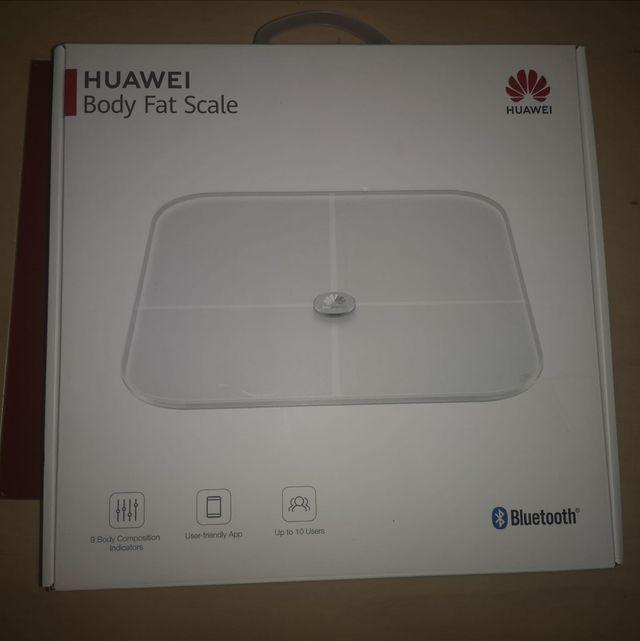 Huawei Body Fat Scale. Nueva a estrenar