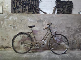 Bicicleta Peugeot Classica