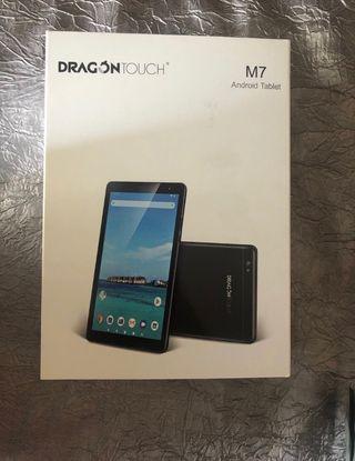 """Tablet 7"""" NUEVAS"""