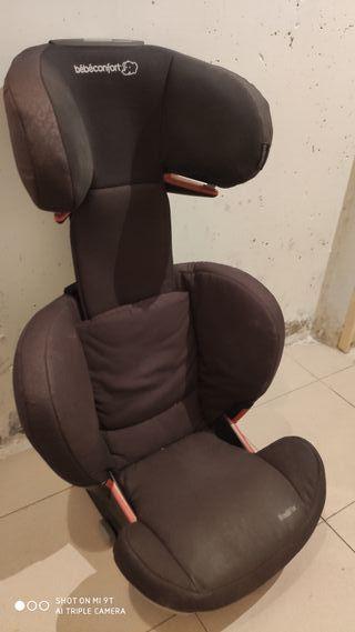 Silla coche isofix Bebé Confort