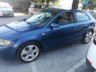 Audi A3(1.6 gasolina) OPORTUNIDAD!!!!