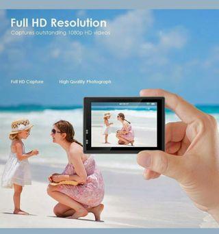 Especial Camara WIFI 4K ULTRA HD deportiva