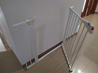 barrera seguridad niños