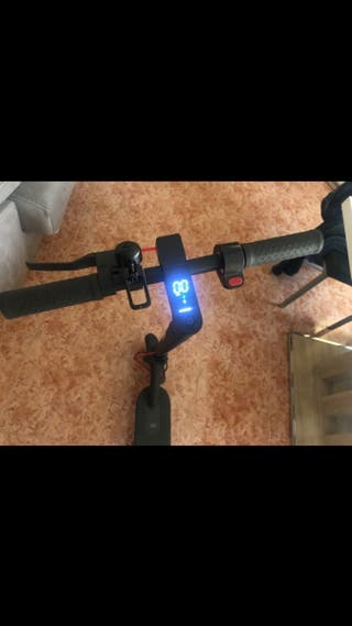 Patinete eléctrico xiaomi Pro