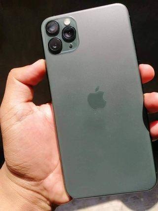 iPhone 11 x max