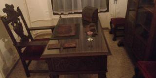 Impresionante mesa de despacho