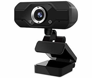 webcam pc con microfono