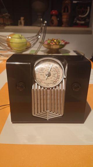 radio vintage antigua
