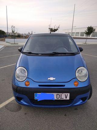 Chevrolet Matiz 2006