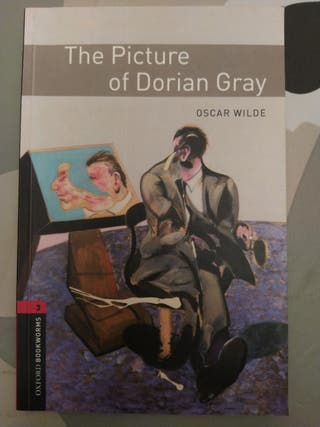 The Picture of Dorian Gray - Oscar Wilde.