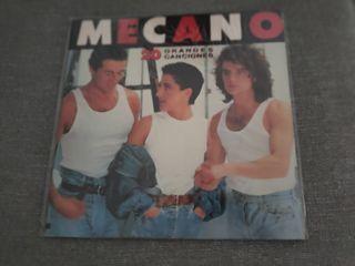 MECANO - 20 Mejores canciones