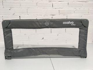 2 Barreras de cama Asalvo 90 cm