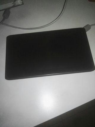 Tableta de 7'' wifi nueva