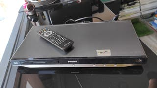 Reproductor Blu-ray Philips Bdp5200