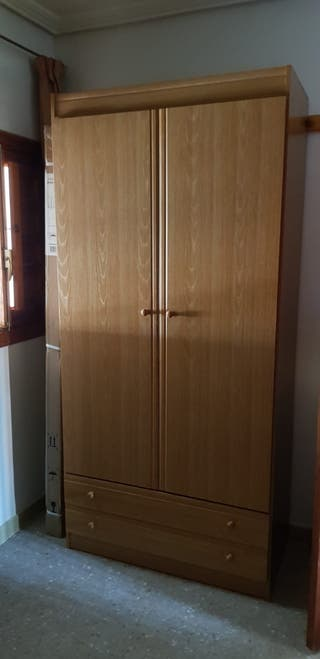 vendo armario ropero