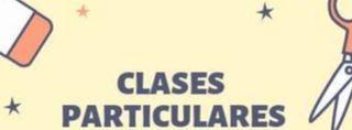 Cuidadora, niñera y clases particulares