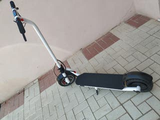 scooter eléctrico patinete