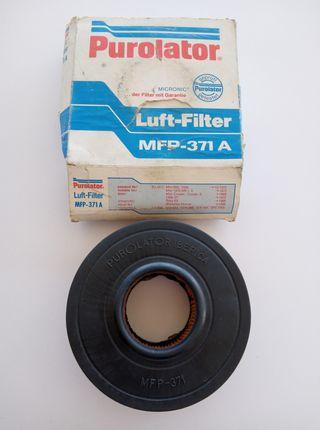 filtro aire purolator MINI