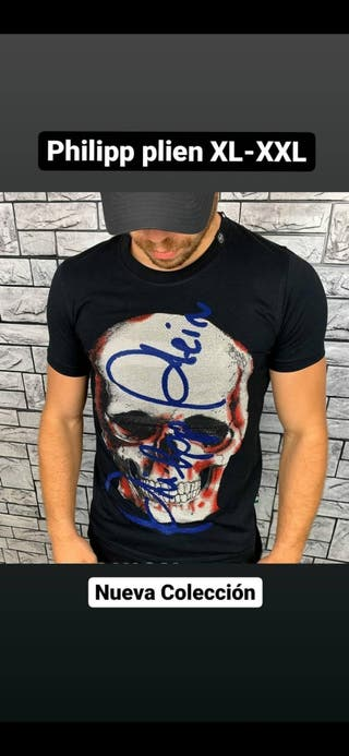 Camisetas de Philipp plein Dsquared2