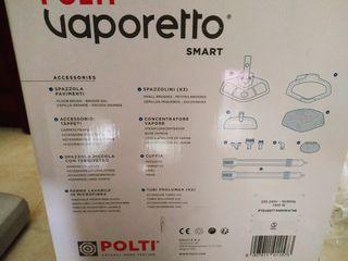 Vaporeta Polti Smart 100 T