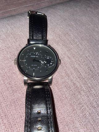 Reloj Fossil negro