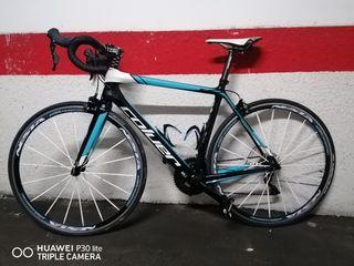 Bicicleta Coluer Invicta sl