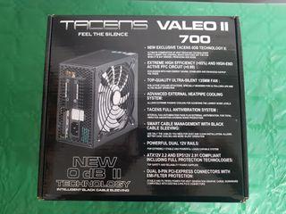Fuente ATX 700W TACENS VALEO II