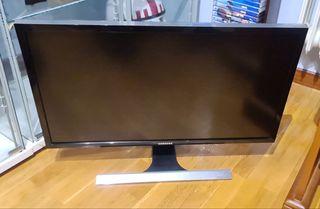 "Monitor Samsung U28E570 28"""