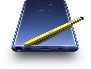 Cambio por Samsung note 10 +