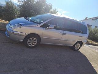 Citroen C8 2005