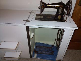maquina coser