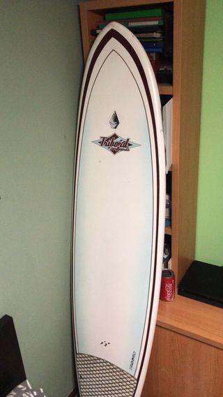 """Tabla de surf evolutiva 7,3"""""""