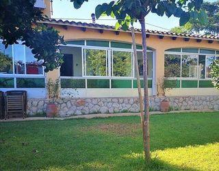 Casa rural en alquiler en Jalón/Xaló