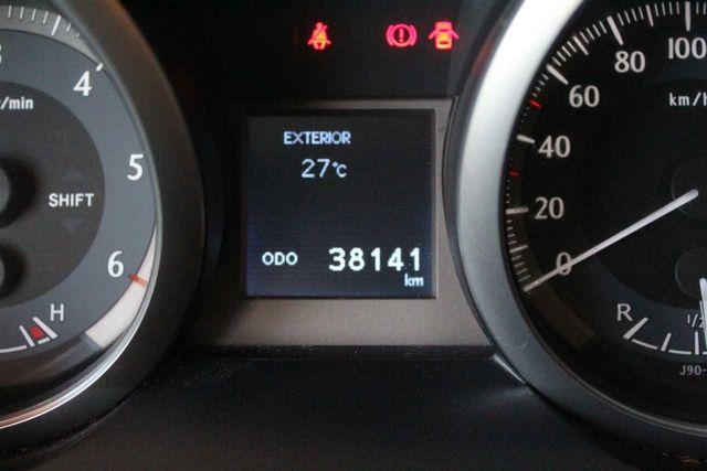 Toyota Land Cruiser D4D 177CV GX