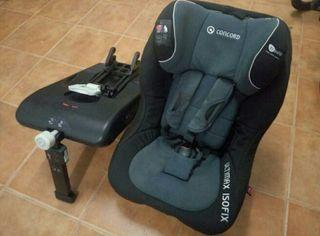 silla Concord ultimax Isofix