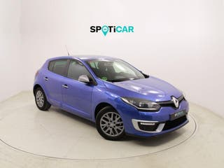 Renault Megane Intens Energy TCe 115 S&S Euro 6