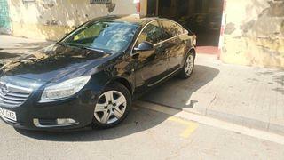 Opel Insignia 2.0 CDTI 160 CV COSMO 5P