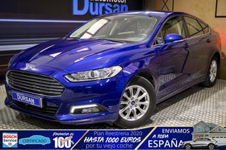 Ford Mondeo NAVI SENSORES BLUETOOTH ANDROID