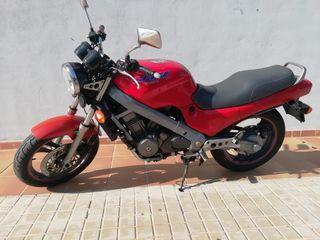 Honda ntv
